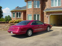Picture of 1993 Lincoln Mark VIII 2 Dr STD Coupe, exterior, gallery_worthy