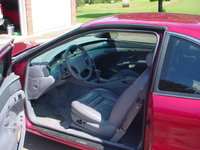 Picture of 1993 Lincoln Mark VIII 2 Dr STD Coupe, interior, gallery_worthy