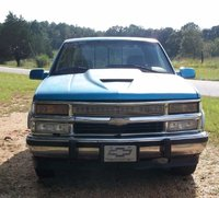 Picture of 1995 Chevrolet C/K 1500 Silverado Extended Cab SB, exterior, gallery_worthy