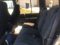 Picture of 1997 Isuzu Trooper 4 Dr LS 4WD SUV, interior, gallery_worthy