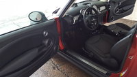 Picture of 2013 MINI Cooper Base, interior, gallery_worthy