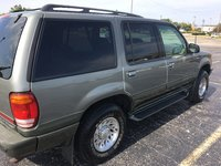 Picture of 2000 Mercury Mountaineer 4 Dr STD 4WD SUV, exterior, gallery_worthy