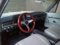 Picture of 1966 Plymouth Fury, interior, gallery_worthy