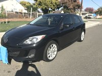 Picture of 2012 Mazda MAZDA3 s Grand Touring Hatchback, exterior, gallery_worthy