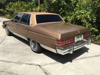 Picture of 1986 Pontiac Parisienne Broughan, exterior, gallery_worthy