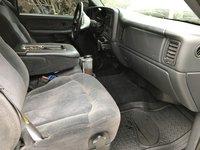 Picture of 2001 Chevrolet Silverado 1500HD HD LS Crew Cab, interior, gallery_worthy