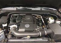 Picture of 2013 Nissan Frontier SV Crew Cab 4WD, engine, gallery_worthy