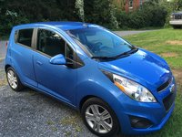 Picture of 2013 Chevrolet Spark 1LT, exterior, gallery_worthy
