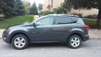Picture of 2013 Toyota RAV4 XLE, exterior, gallery_worthy