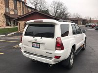 Picture of 2005 Toyota 4Runner Limited V6 4WD, exterior, gallery_worthy