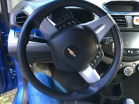 Picture of 2013 Chevrolet Spark 1LT, interior, gallery_worthy