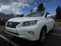Picture of 2015 Lexus RX 350 AWD, exterior, gallery_worthy