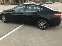 Picture of 2016 Acura TLX FWD with Technology Package, exterior, gallery_worthy