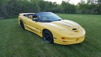 Picture of 2002 Pontiac Firebird Trans Am Convertible, exterior, gallery_worthy