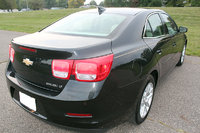 Picture of 2015 Chevrolet Malibu LT, exterior, gallery_worthy
