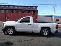 Picture of 2016 Chevrolet Silverado 1500 Work Truck, exterior, gallery_worthy