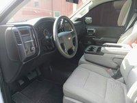 Picture of 2016 Chevrolet Silverado 1500 Work Truck, interior, gallery_worthy