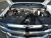 Picture of 2016 Chevrolet Silverado 1500 Work Truck, engine, gallery_worthy
