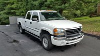 Picture of 2004 GMC Sierra 2500HD 4 Dr SLT 4WD Crew Cab SB HD, exterior, gallery_worthy