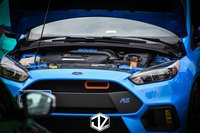 Picture of 2016 Ford Focus RS Hatchback, engine, gallery_worthy