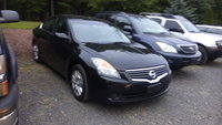 Picture of 2007 Nissan Altima 2.5, exterior, gallery_worthy