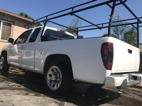 Picture of 2009 Chevrolet Colorado LT1 Ext. Cab, exterior, gallery_worthy