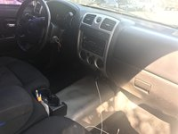 Picture of 2009 Chevrolet Colorado LT1 Ext. Cab, interior, gallery_worthy
