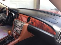 Picture of 2003 Lexus SC 430 Base, interior, gallery_worthy