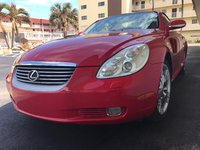 Picture of 2003 Lexus SC 430 Base, exterior, gallery_worthy