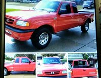 Picture of 2006 Mazda B-Series Truck B3000 Dual Sport 4dr Cab Plus 4 SB, exterior, gallery_worthy