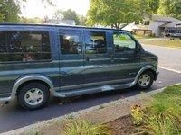 Picture of 1999 Chevrolet Express G1500 Passenger Van, exterior, gallery_worthy