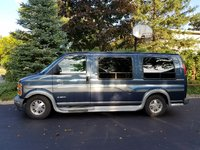Picture of 1999 Chevrolet Express G1500 RWD, exterior, gallery_worthy