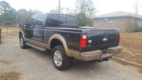 Picture of 2014 Ford F-350 Super Duty King Ranch Crew Cab 4WD, exterior, gallery_worthy