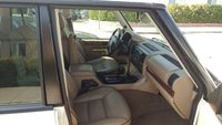 Picture of 1999 Land Rover Discovery Series II AWD, interior, gallery_worthy