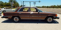 1977 Mercedes-Benz 280 Picture Gallery