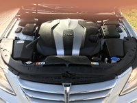 Picture of 2013 Hyundai Genesis 3.8L, engine, gallery_worthy