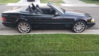 Picture of 1999 Mercedes-Benz SL-Class SL 500, exterior, gallery_worthy
