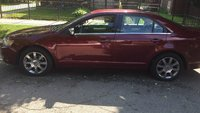 Picture of 2007 Lincoln MKZ Base, exterior, gallery_worthy