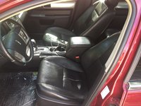 Picture of 2007 Lincoln MKZ Base, interior, gallery_worthy