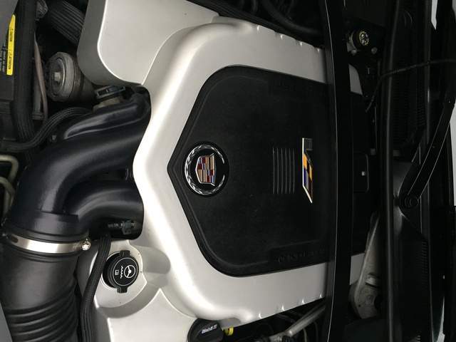 Picture of 2006 Cadillac STS-V RWD, engine, gallery_worthy