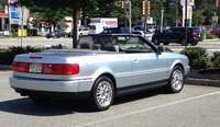 Picture of 1997 Audi Cabriolet 2 Dr STD Convertible, exterior, gallery_worthy