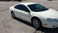 Picture of 2001 Chrysler LHS 4 Dr STD Sedan, exterior, gallery_worthy