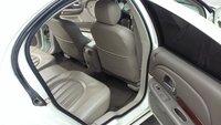 Picture of 2001 Chrysler LHS 4 Dr STD Sedan, interior, gallery_worthy