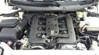 Picture of 2001 Chrysler LHS 4 Dr STD Sedan, engine, gallery_worthy