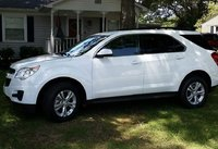 Picture of 2014 Chevrolet Equinox LT1, exterior, gallery_worthy