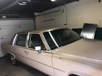 1980 Cadillac Fleetwood Picture Gallery