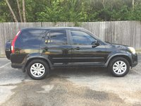 Picture of 2006 Honda CR-V LX AWD, exterior, gallery_worthy
