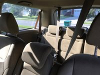 Picture of 2008 Honda Odyssey EX-L, interior, gallery_worthy