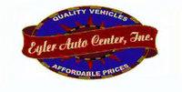 Eyler Auto Center logo