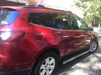 Picture of 2013 Chevrolet Traverse 2LT AWD, exterior, gallery_worthy